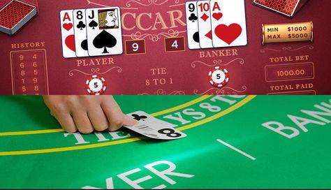 Jogar cassino online no Brasil