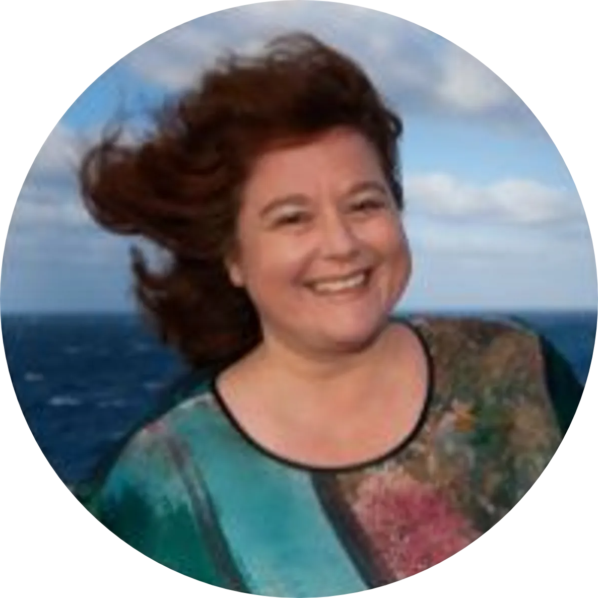 Petra Zeitz - Content Team Lead