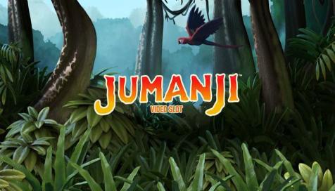 LUCKY NIKIで、JUMANJIのゲームをプレイしてフリースピンをもらおう!