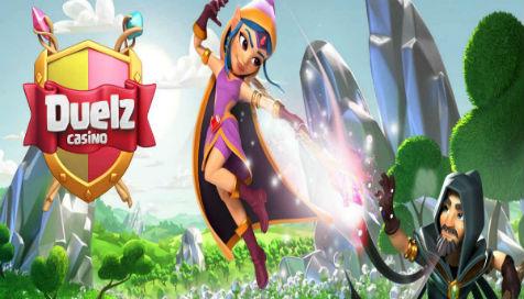 Duelz – Lähde taisteluun ja voita muut pelaajat!