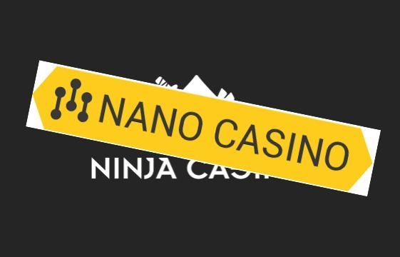 Nytt svenskt casino med samma ägare som Ninja Casino