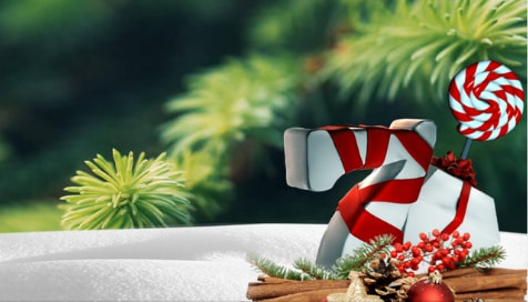 Estas Navidades, cada día un premio en 777.es
