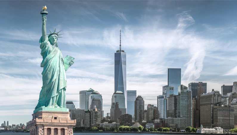 NY Sports Betting Bill Passes Senate