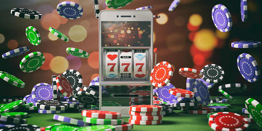 5 Tips to Play Online Slots Like a Pro - CTO