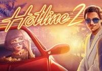 NetEnt發布熱線2(Hotline 2),延續玩家們最愛的熱線老虎機系列,張力趣味大提升