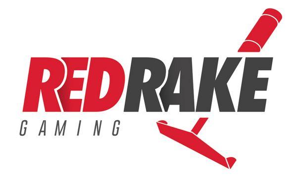 Red Rake Gaming 游戏供应商