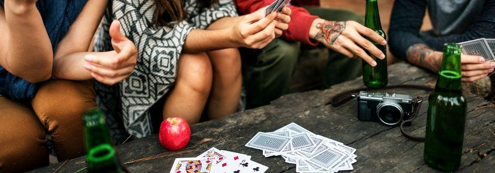 Top 10 Online Casino Names