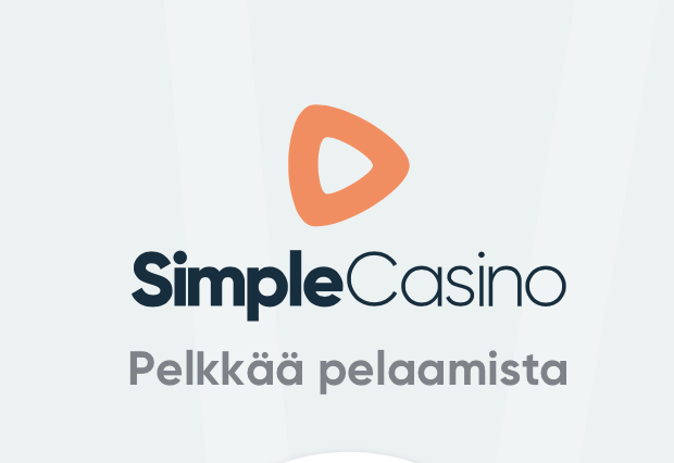 Simple Casino on avattu!