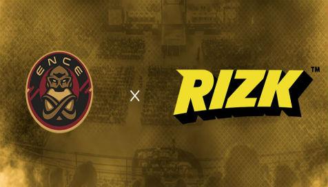 ENCE ja Rizk yhteistyöhön - Käynnissä myös rahakkaita kampanjoita