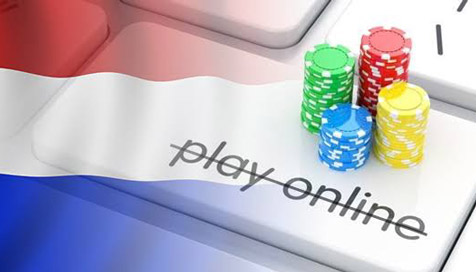 Netherlands Postpones Online Gambling Market Launch by 6 Months