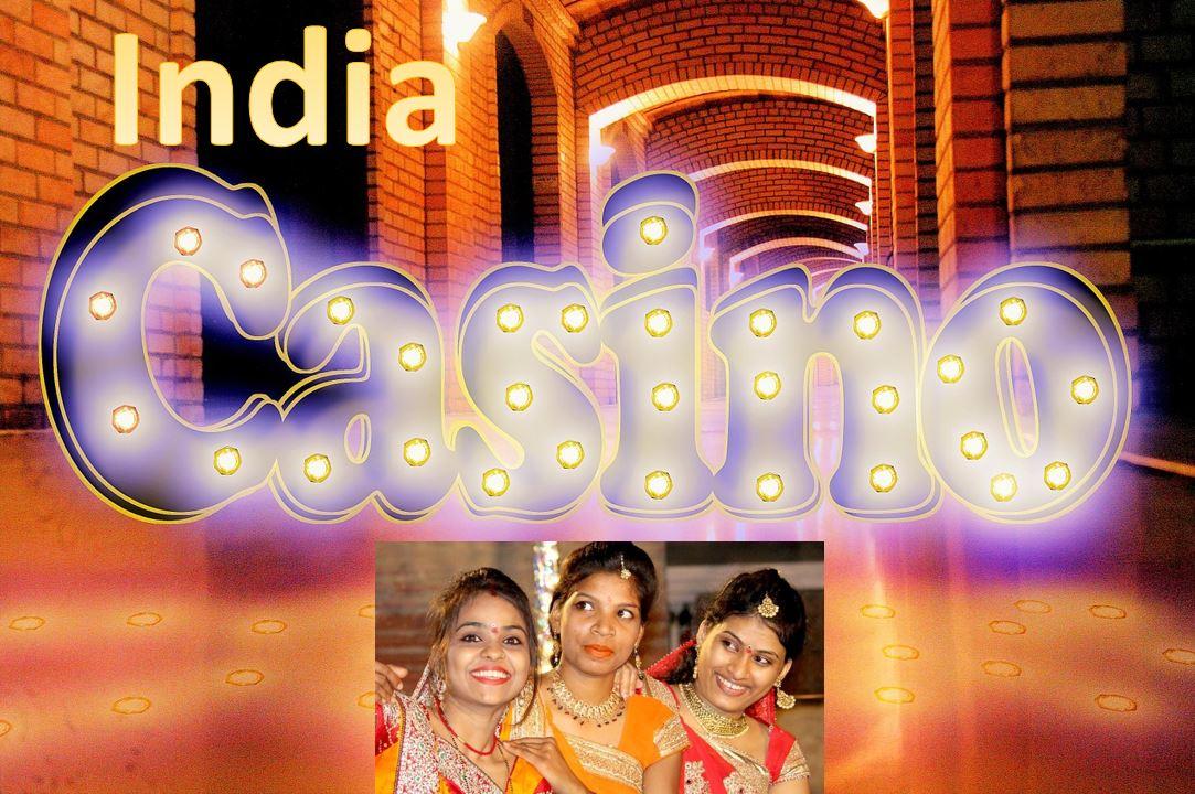 Online Glückspiel in Indien