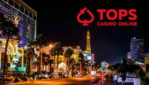 Top kasinokohteet: esittelyssä Las Vegas