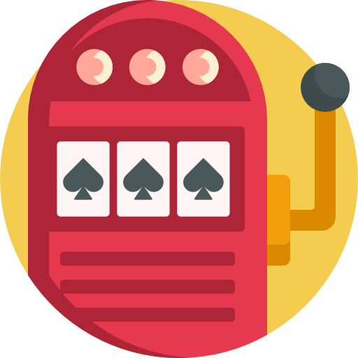 Jogos de Slots Grátis