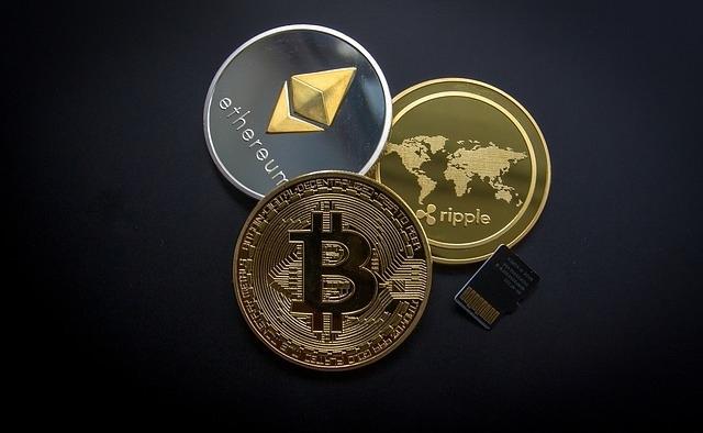 Онлайн-казино с криптовалютой