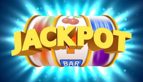 4 most popular progressive jackpot slots