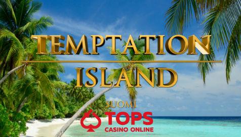 Jos Temptation Island Suomi 2018 -osallistujat pelaisivat kasinolla