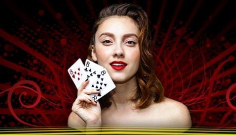 Juega al Blackjack en 888 y gana un montón de bonos