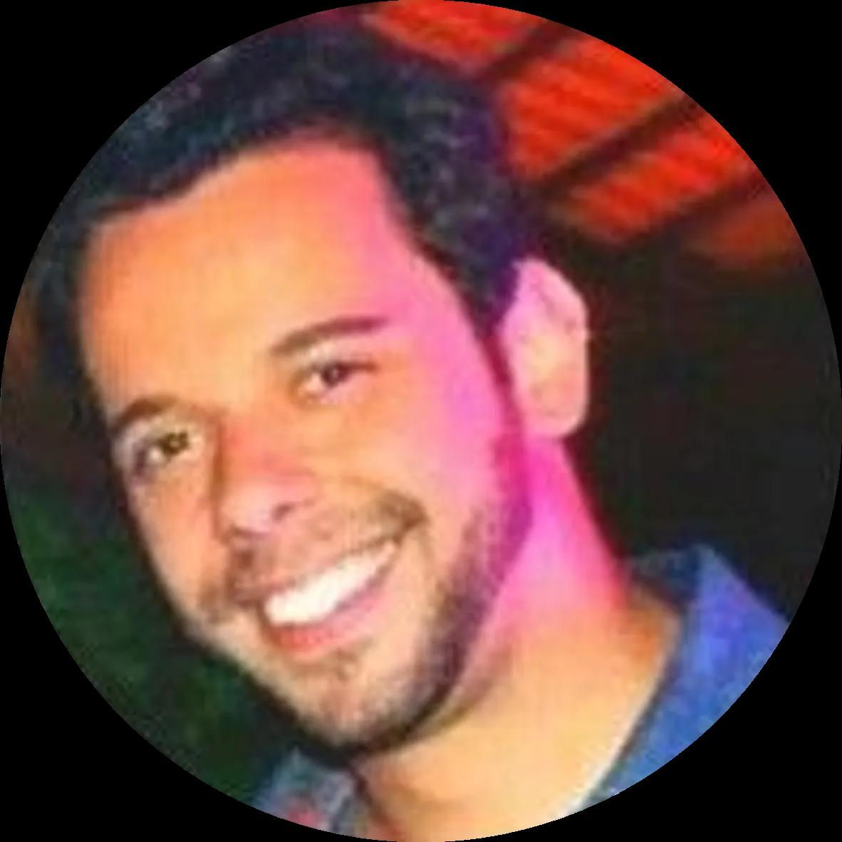 Luiz Chiqueto – Brazilian Site Manager