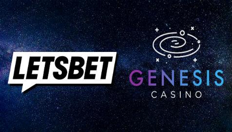 Tutustu uusiin kasinoihin: Genesis Casino ja LetsBet
