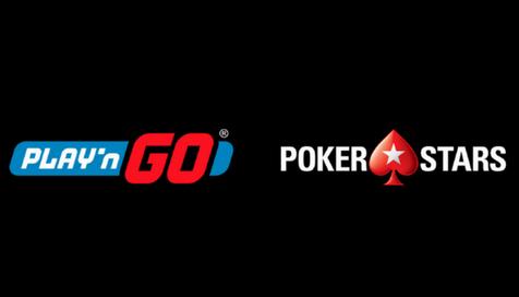 Los Juegos de Play'n GO Llegan a PokerStars