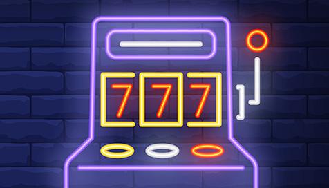 The evolution of online slot technology