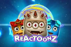 Play'n GO 推出第二代Reactoonz 为经典游戏注入全新生命!
