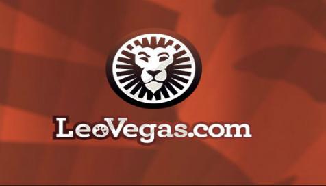 Leo Vegasのオンライン決済がさらに簡単になりました!
