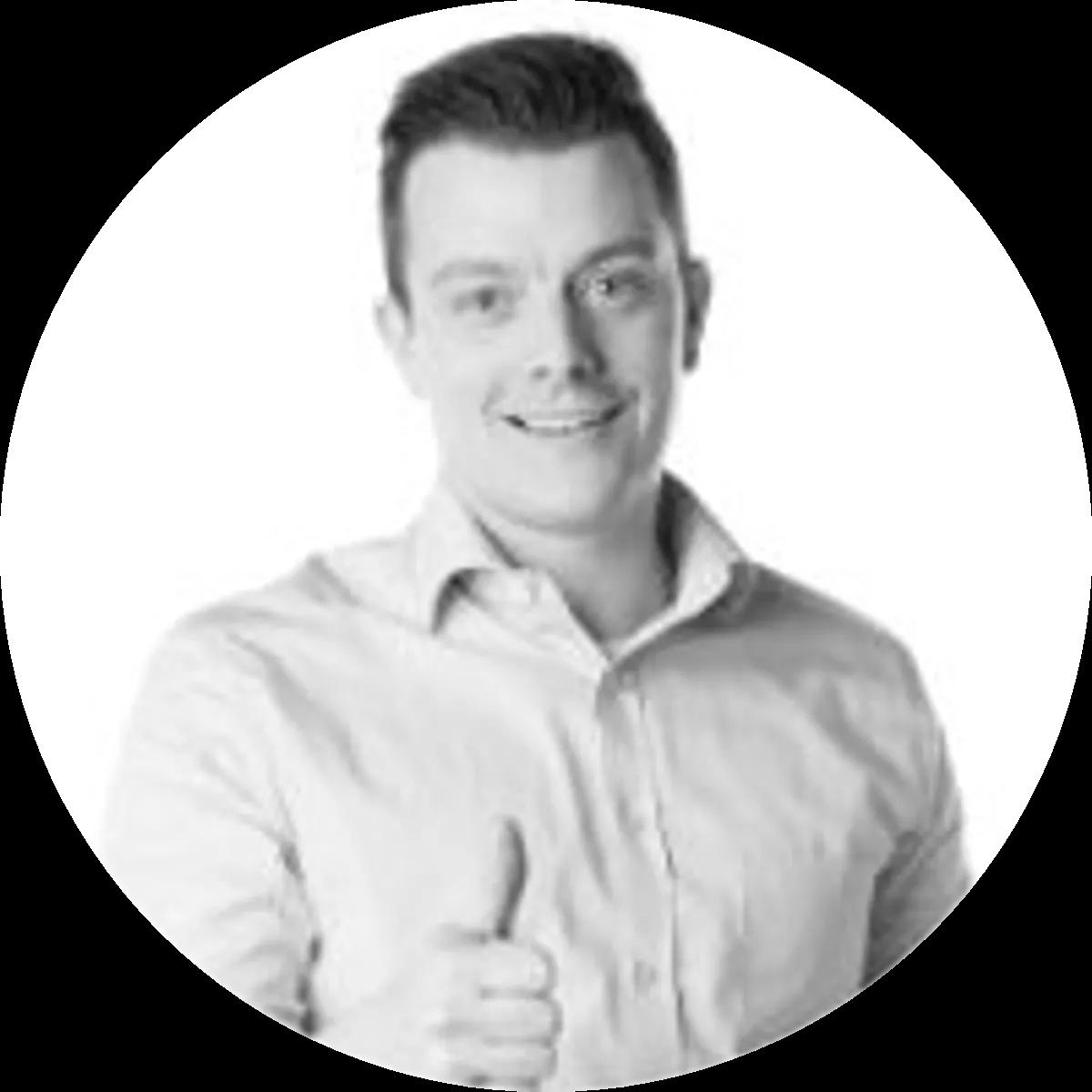 Jonas Warrer - Managing Director