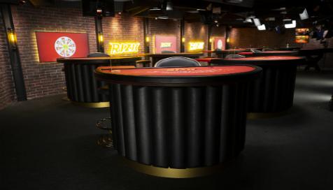 リスクカジノがライブカジノスタジオ政策を発表!