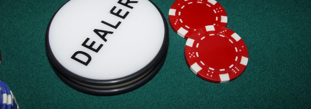 What is Blackjack Double Down?