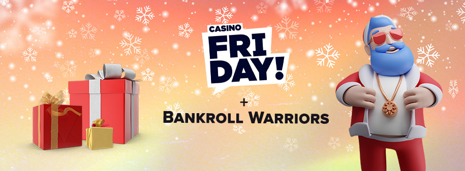 Bankroll Warriors Exclusive Promo - Grab up to 700 Free Spins