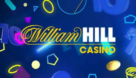 Unlock Daily Rewards with The Bonus Drop at William Hill Casino