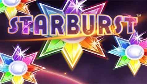 Grab 10 Free Spins on Starburst at Royal Panda Casino
