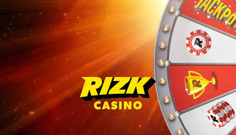 Win big with the €5,000 Roulette Black Ops at Rizk Casino