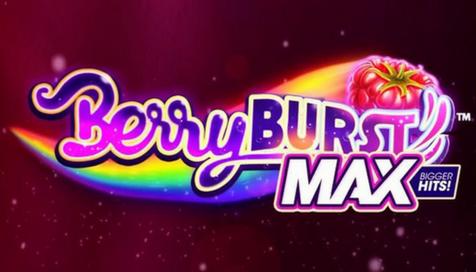 NetEnt Protagoniza De Nuevo El Mercado Con Su Nueva Creación: BerryBurst MAX