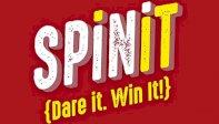 「Spinit Casino」注册迎新,好礼重重,$1000 礼金送给您!