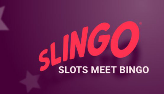 Slingo - The thrilling mix of slots and bingo
