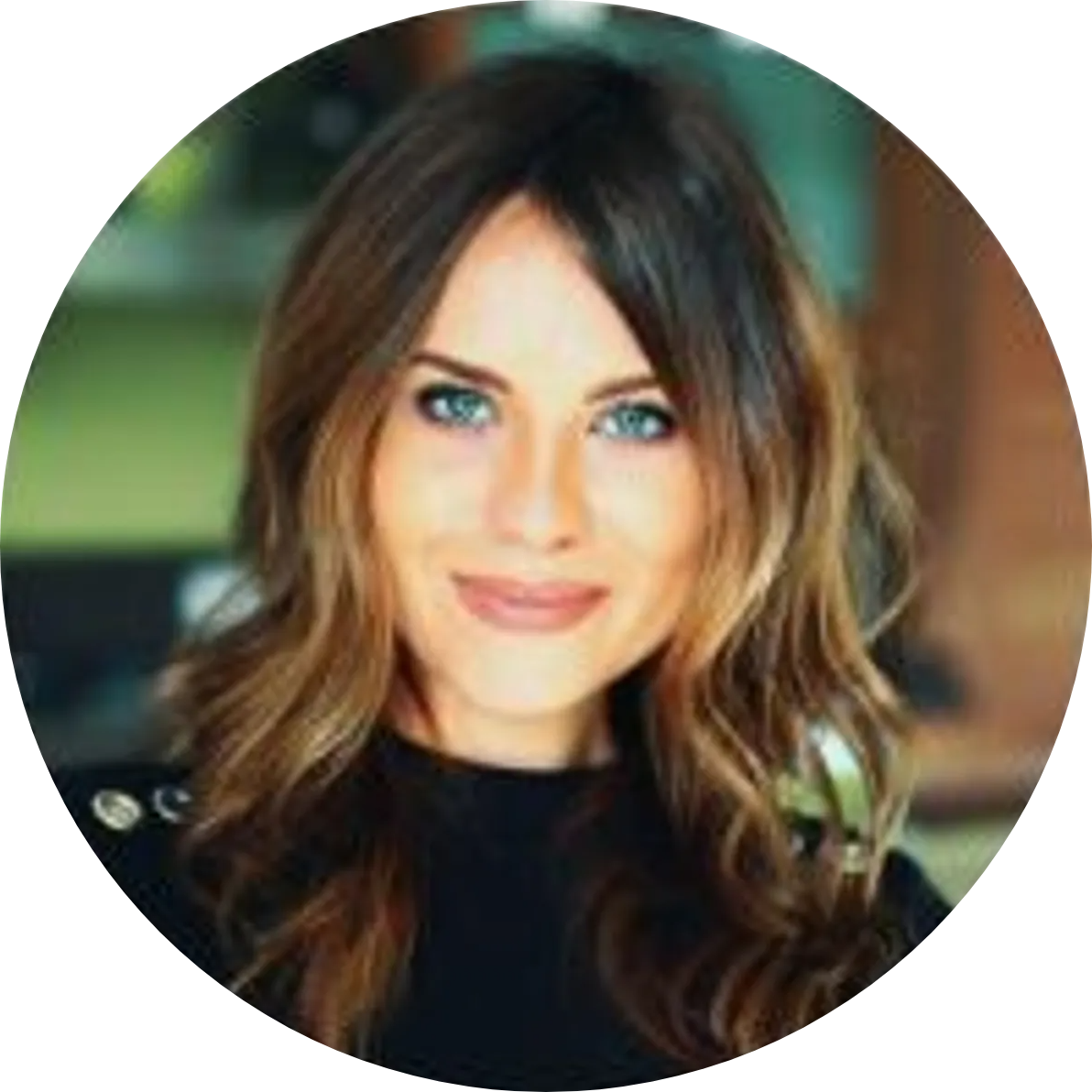 Chrystyna Krechtiak - Account Manager