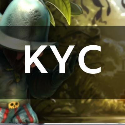 Mas o que é KYC? Posso confiar?