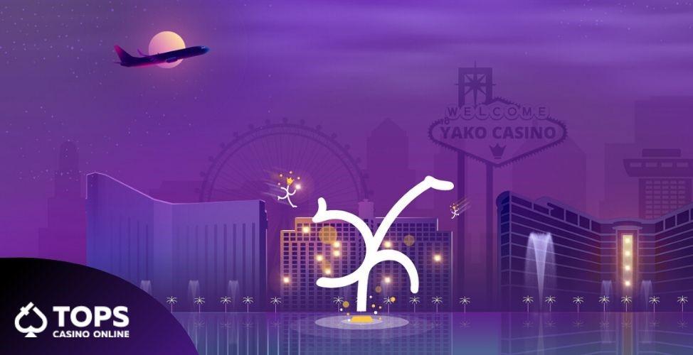 Yako Casino uudistuu jouluksi