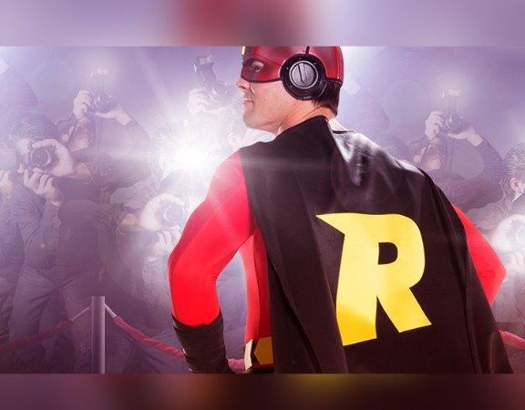 Captain Rizk 2019