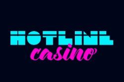 Улучшенный сайт онлайн-казино Hotline