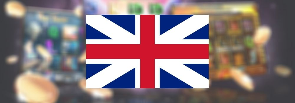 5 Favourite Slots by British Players