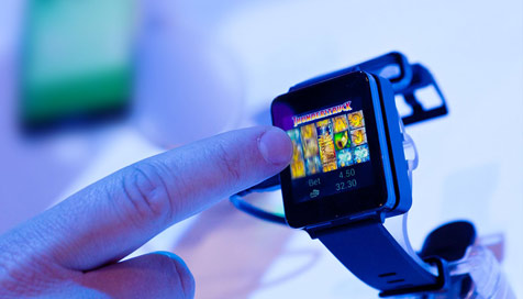 Getting Started with Smartwatch Online Casinos