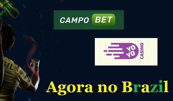 YoYoCasino e Campobet Chegam ao Brasil