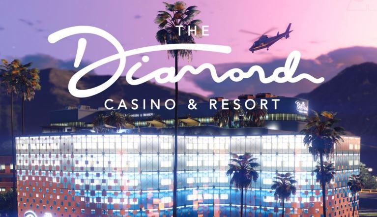 Mycket kontroverser kring GTA V Casino
