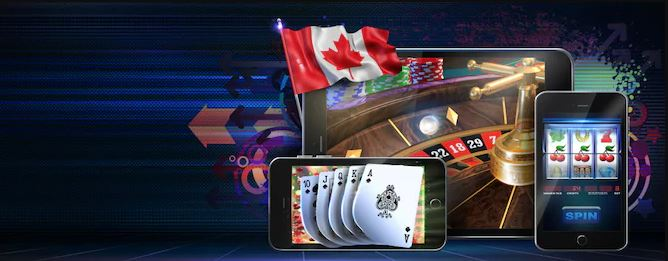 Best Payout Online Slots in Canada