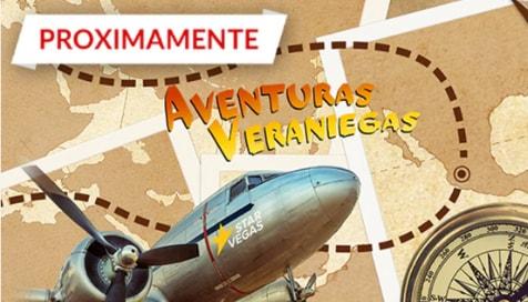 ¡La Vuelta al Mundo en 7 Días con Starvegas!