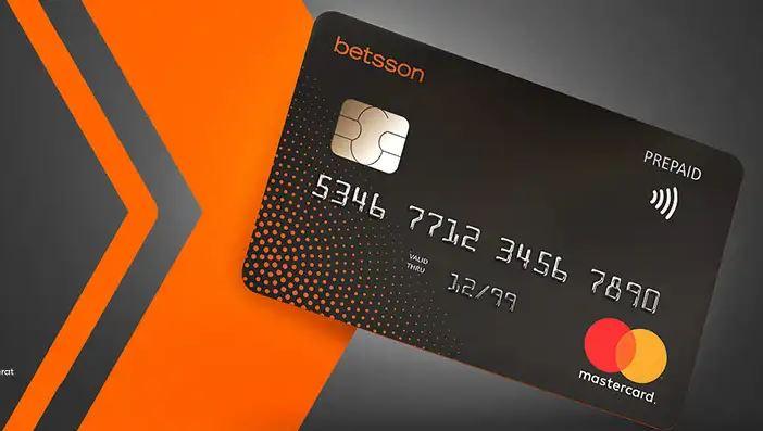 Betsson Mastercard – Perfekt för spelare på casino 2019