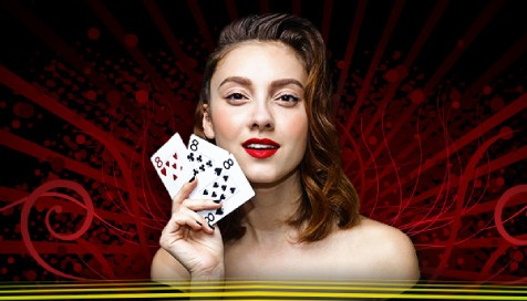 Win a share of £750 in Live Blackjack bonuses at 888 Casino!